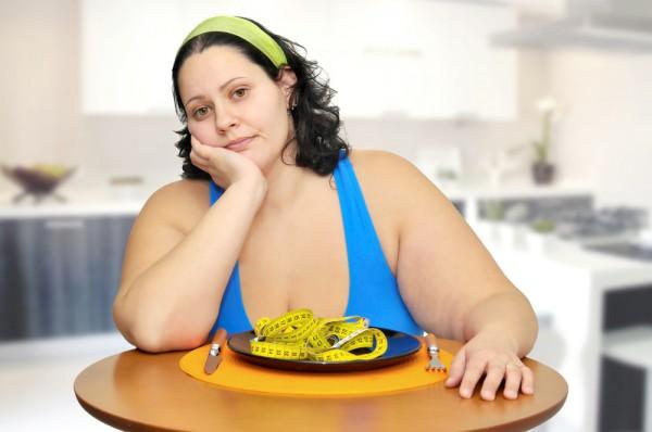 Уровень витамина D в организме связан с жировой прослойкой