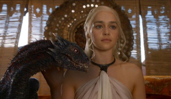 Мать драконов Кхалиси