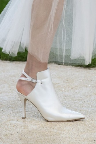 Будь в тренде: Какие туфли носить весной и летом 2019