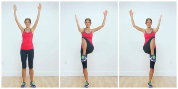 Упражнения для укрепления мышц корпуса
