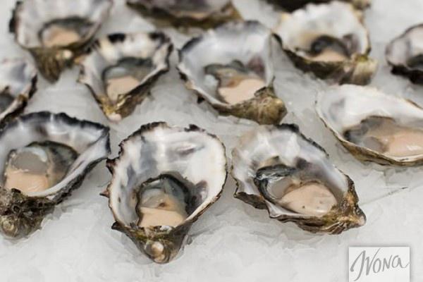 Яйца и морская капуста по полезным свойствам напоминают устрицы