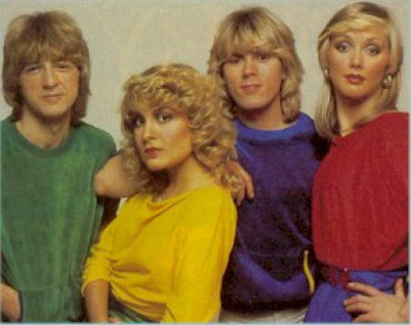 Bucks Fizz — британская поп-группа, победитель Евровидения в 1981 году.
