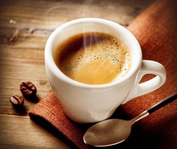 День кофе отмечают 17 апреля и 1 октября
