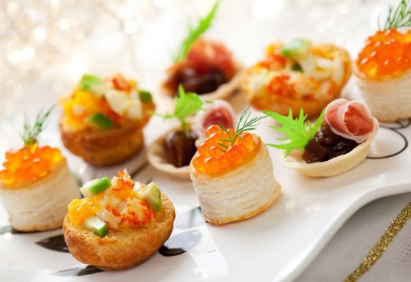 блюда из креветки рецепты с фото