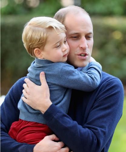 ТОП-20 самых милых фото и видео знаменитых отцов
