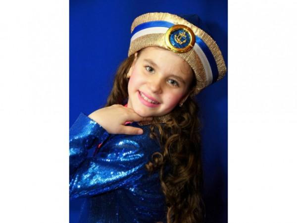 София Волошаненко, представитель Украины на конкурсе Детская новая волна