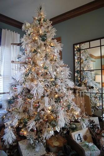 Как украсить елку: Топ-15 интересных фотоидей
