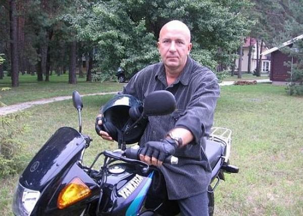 Биография Юрия Рогозы
