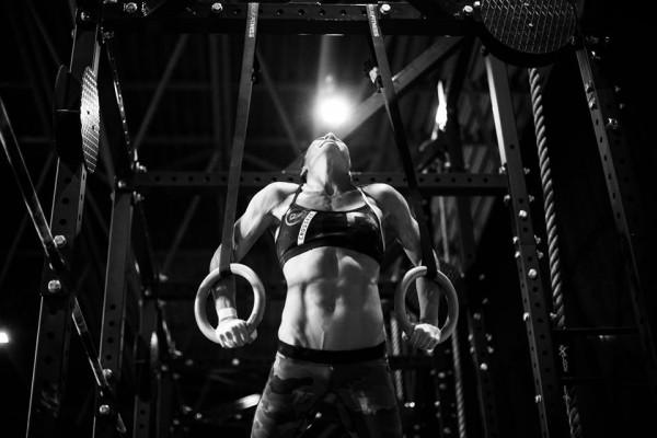 фото Элины Литвинчук тренировка
