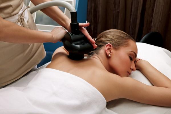 Что такое аппаратный массаж