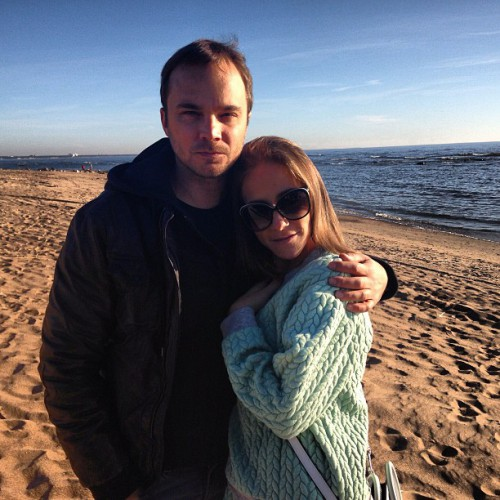 Анастасия выложила снимок, на котором Андрей Чадов и Юлия Барановская...  Бывшая женщина Андрея Аршавина Юлия...