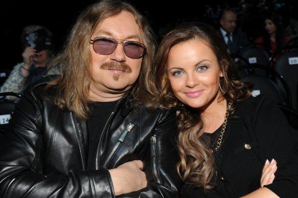Ходят слухи, что Юлия Проскурякова беременна