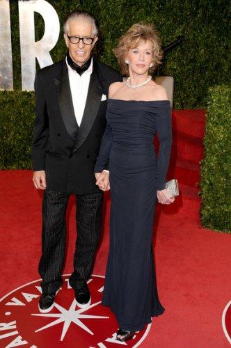 Джейн и Ричард счастливы вместе
