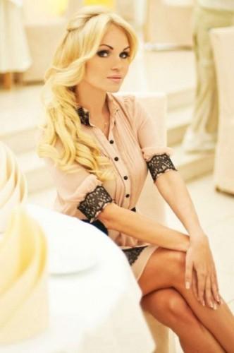 Елена Мозолева проведет конкурс Миссис Европа 2013 и передаст корону победительнице