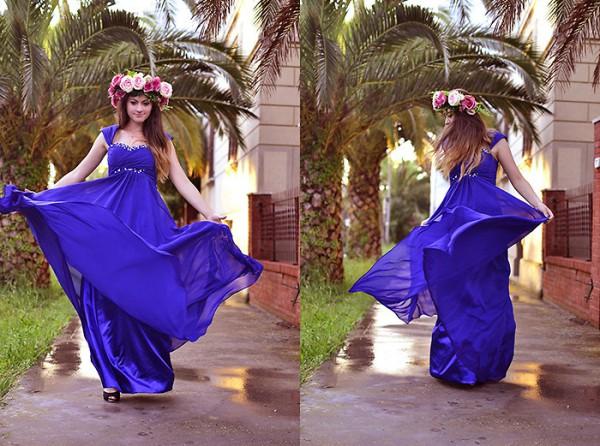 Платья на выпускной: фото