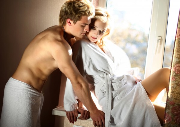 Разнообразь секс новыми позами