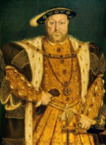 Генрих VIII