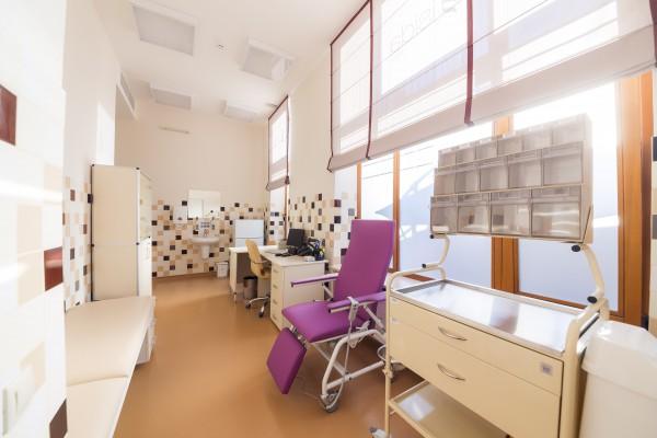 Клиника ISIDA – одна из немногих проходит ежегодную оценку на сертификат качества ISO 9001