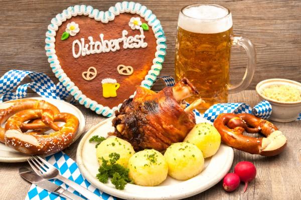 Октоберфест 2017 в Германии пройдет с 16 сентября по 4 октября