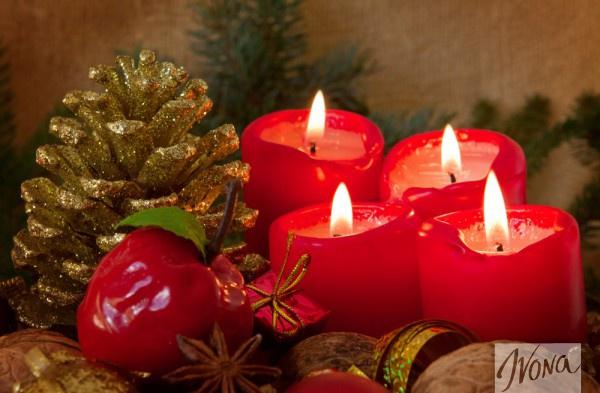 Православное Рождество отмечают 7 января
