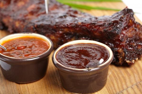 Вкусный соус к мясу можно приготовить всего за 10 минут