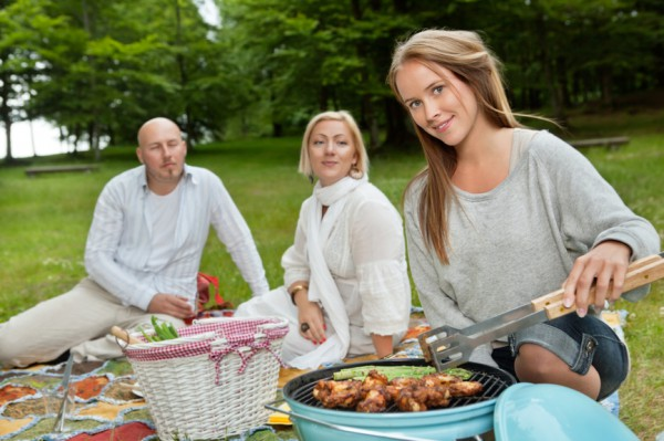 Что приготовить на летнем пикнике