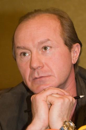 Покойный Андрей Панин стал почетным гражданином Кемеровской области