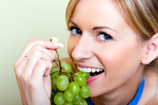 Зеленая диета подразумевает употребление большого количества зеленых фруктов и овощей