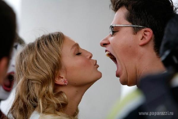 Развод Гарика Харламова, похоже, зашел в глухой угол