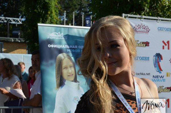 Виктория Петрик рассказала о Новой волне