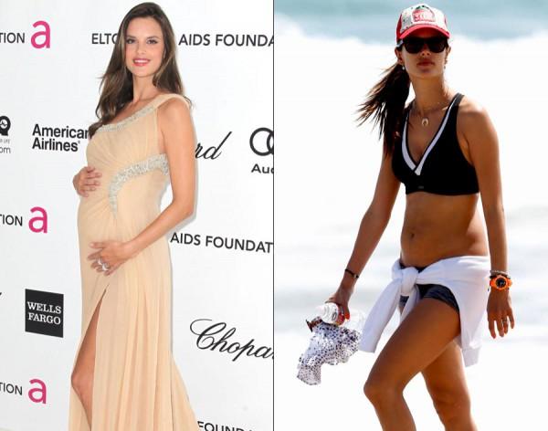 похудеть через 2 месяца после родов
