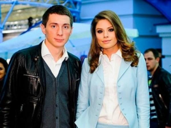 Терехова и Литвин