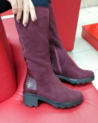 Самая надежная зимняя обувь 2019 года: ТОП-5