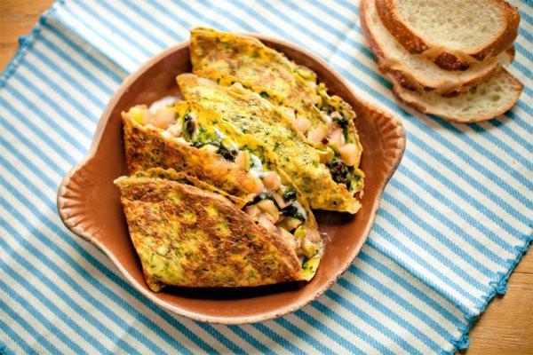закуски из кабачков рецепты с фото