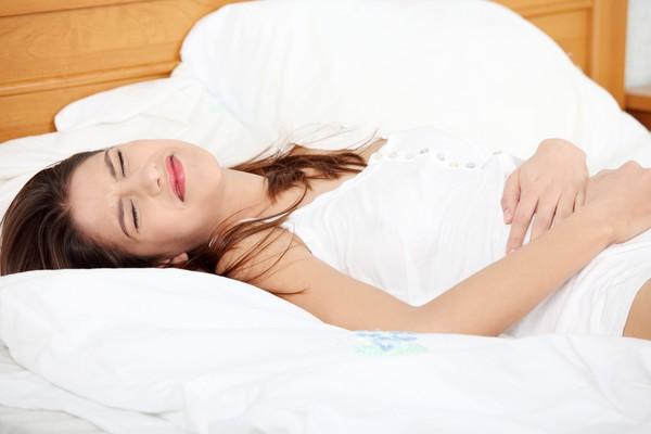 ПМС провоцирует синдром раздраженного кишечника