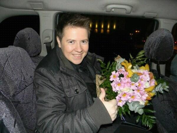 Евгений Литвинкович борется за право выступить на Евровидении 2014