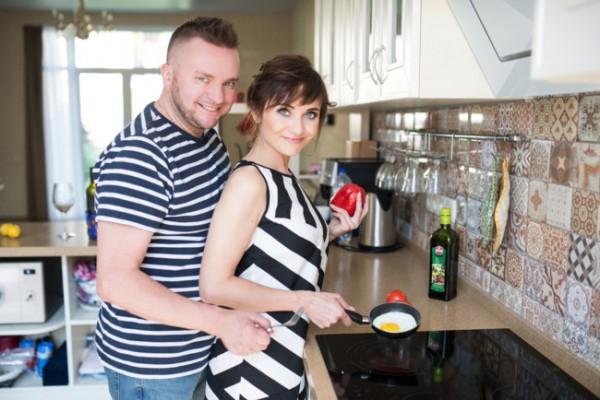Ведущая Анна Панова поделилась рецептом летнего десерта без выпечки