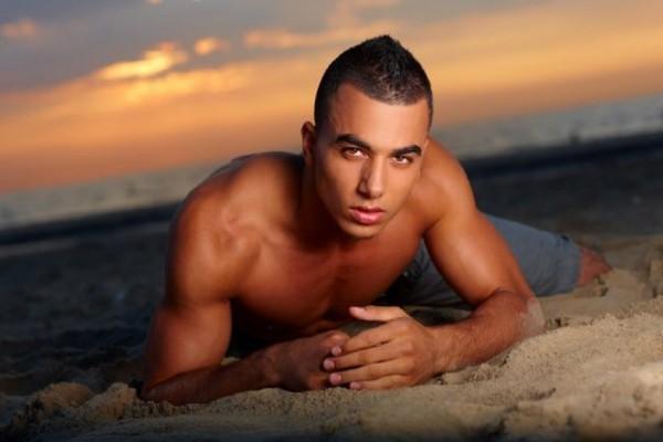 Тимор Стеффенс, 26-летний танцор, новый возлюбленный Мадонны