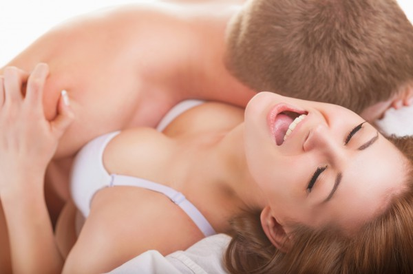 В момент оргазма головка увеличивается