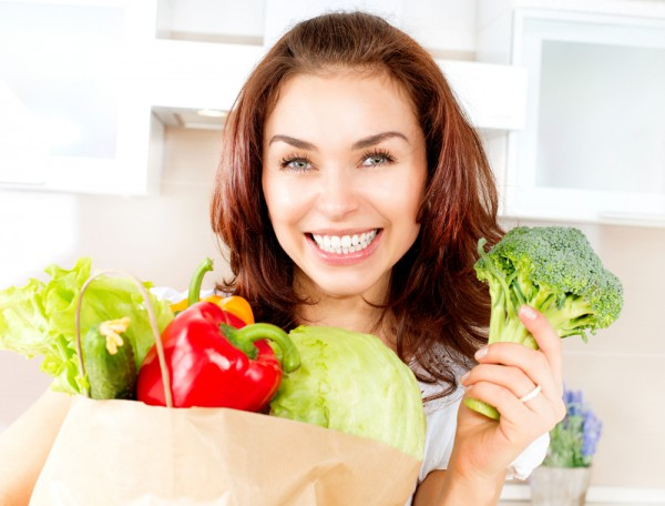 Правильное питание - это хорошее самочувствие и крепкое здоровье