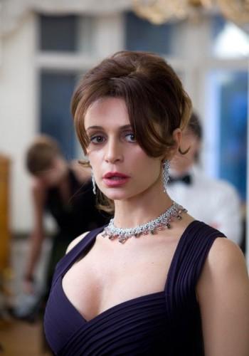 Оксана Фандера высказалась о ситуации в Одессе