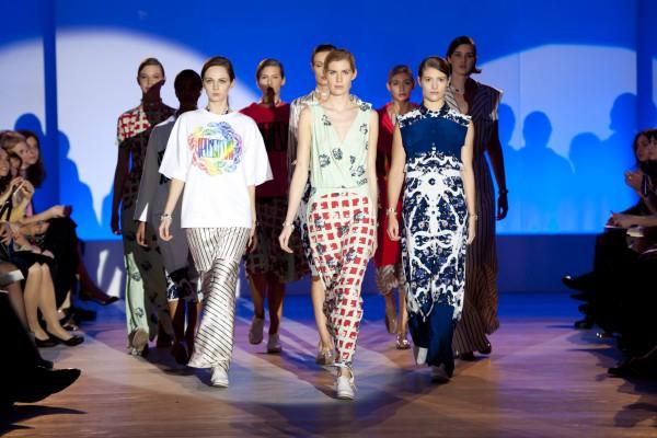 Стиль бренда POUSTOVIT уже стал узнаваемым во многих странах мира