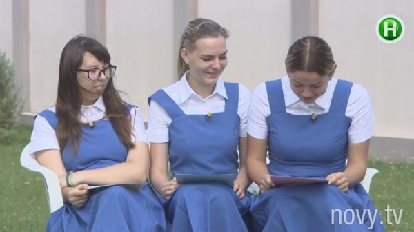 Ученицы Школы леди фото