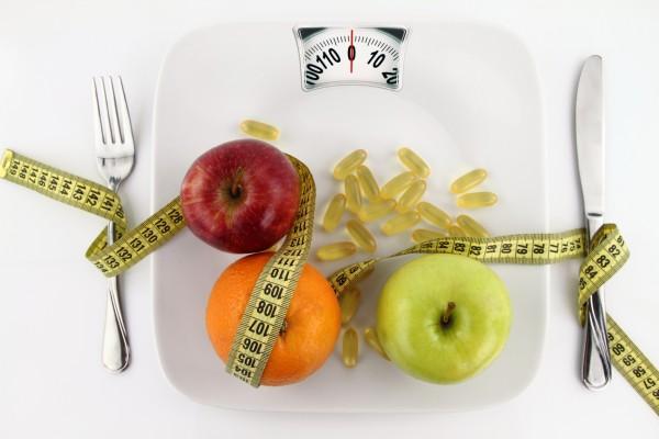 Вегетерианские диеты