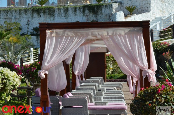 SUNRISE HOTELS – один из самых лучших отелей Шарм-эль-Шейха