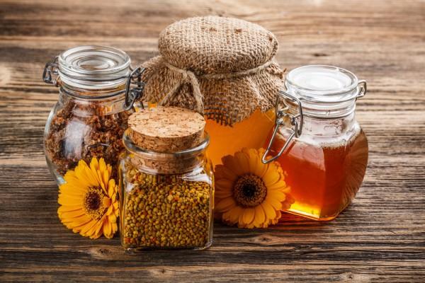 Мед против целлюлита