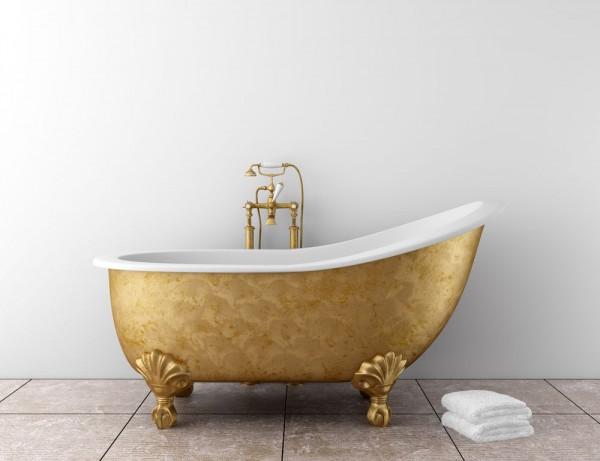 Что нужно знать о ванной комнате