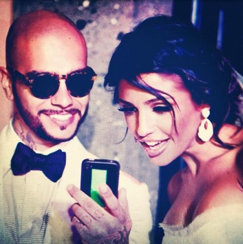 Еще одна доля свадебных фото от Санты Димопулос
