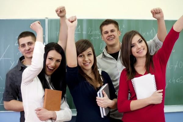 День студента в Украине