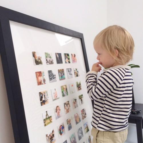 Скачать сделать детский коллаж из фотографий